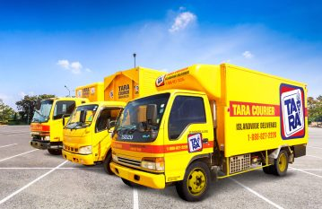 Tara Courier Services Ltd